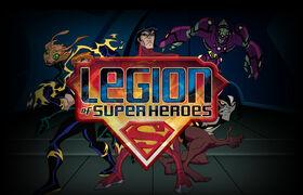 Legion of Superheroes (Legion of Superheroes)2