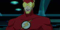 The Flash (Batman Unlimited)
