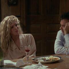 Vicki and Bruce.