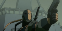 Slade Wilson (Justice League: The Flashpoint Paradox)