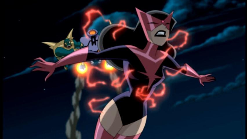 Image - Star Sapphire JLU.png | DC Movies Wiki | FANDOM ...