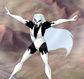 Silver Banshee JLU 3