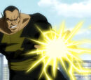 Teth-Adam (Superman/Shazam!)