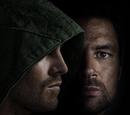 Arrow: Unthinkable