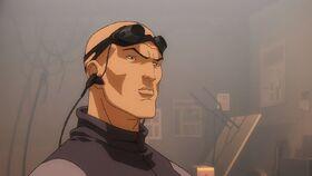 Lex Luthor All Star Superman