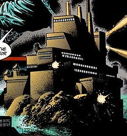 Blackgate comics