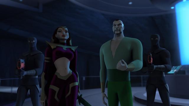 File:Ra's al Ghul and Lady Shiva.png