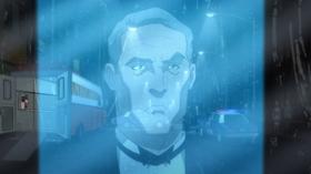 Alfred Pennyworth (Assault on Arkham)