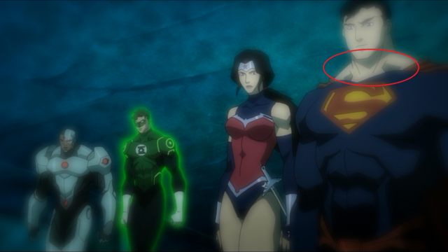 File:JusticeLeagueThroneofAtlantis Superman Collar Missing.png