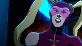 Justice League Flashpoint Paradox 15
