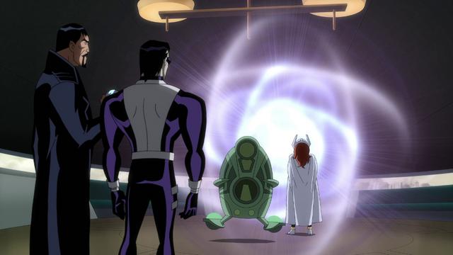 File:Superman & Batman seeing Luthor & Wonder Woman off JLG&M.png