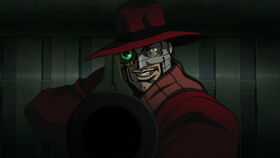 Deadshot (Batman Gotham Knights)