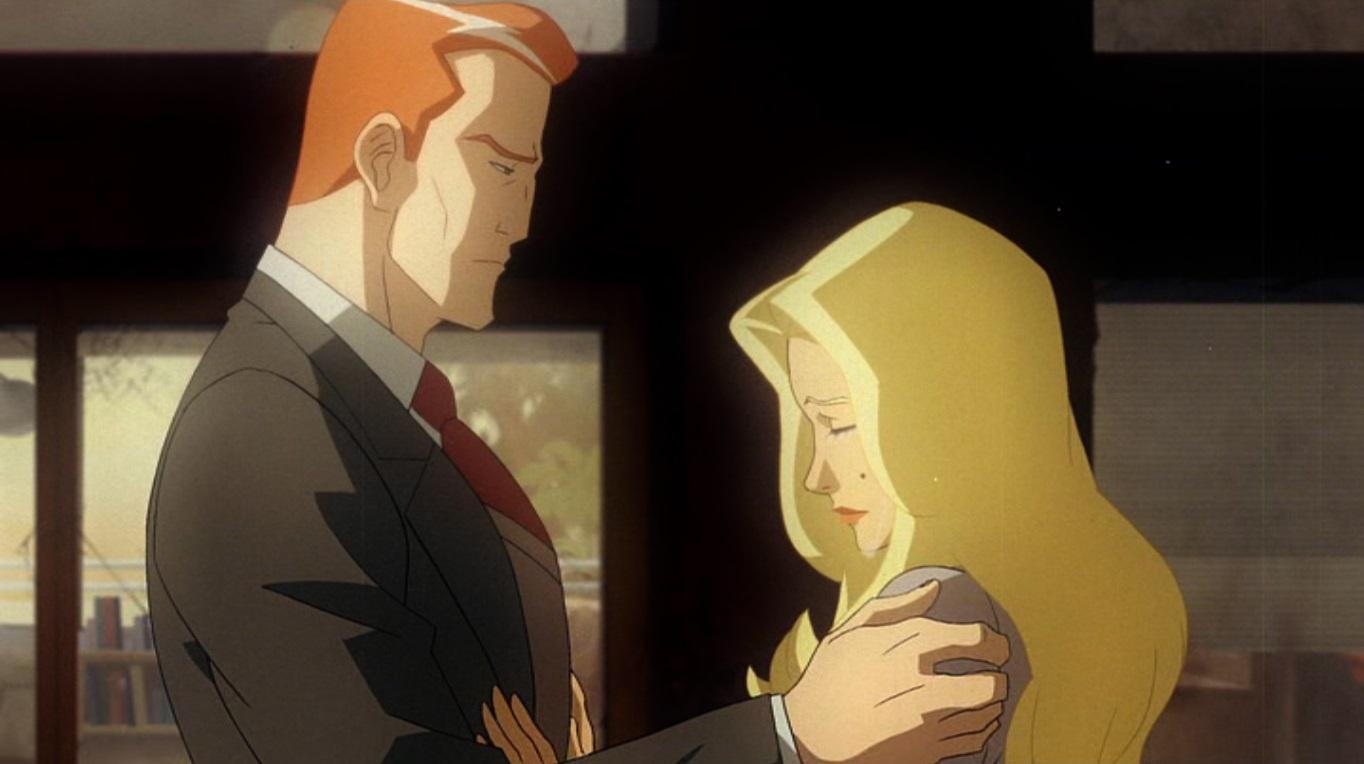 File:The Spectre Jim Corrigan and Aimee Brenner.jpg