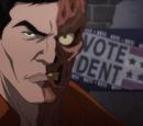 Harvey Dent (Arkhamverse)