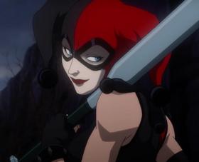 Harley Quinn (BAOA)