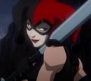 Harleen Quinzel (Arkhamverse)