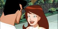 Lana Lang (animated canon)