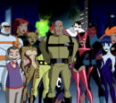 Legion of Doom (DC Animated Universe)