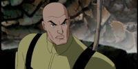 Alexander Luthor (DC Animated Universe)