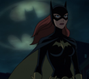 Barbara Gordon (Batman: The Killing Joke)