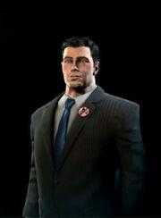 Bruce Wayne (Arkham City)