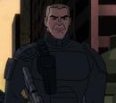Steven Trevor (Justice League: Gods and Monsters)