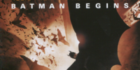 Batman Begins Soundtrack