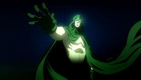 DC Showcase Spectre