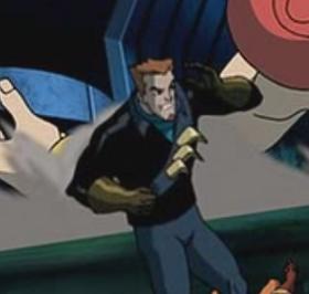 Captain Boomerang SBPE