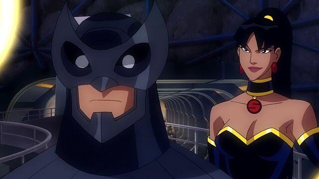 File:Owlman and Superwoman.jpg