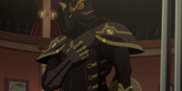 Talon (DC Animated Film Universe)