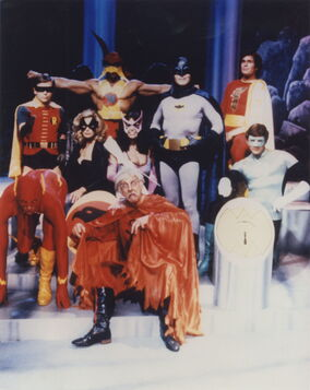 Legends of the superheroes movie image 01
