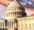 Washington D.C. (Young Justice)
