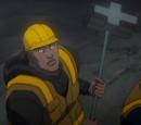 John Henry Irons (DC Animated Film Universe)