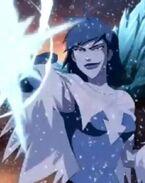 YJID Killer Frost