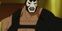 Bane (Justice League: Doom)