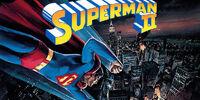 Superman II Soundtrack