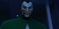 Ra's al Ghul (Beware the Batman)