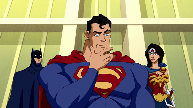 File:Superman Batman Wonder Woman JLA 1.png