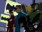 Justice League (The Batman)2