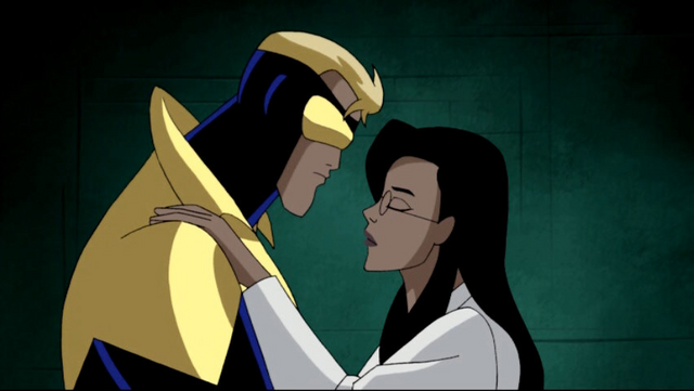 File:Booster Gold & Tracy JLU 1.png