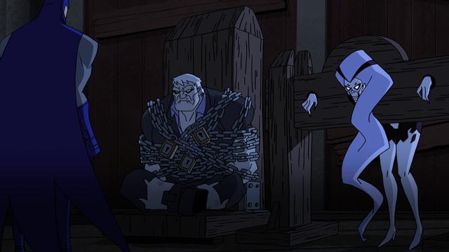 File:Silver Banshee & Solomon Grundy captured by Batman BMUMM.png