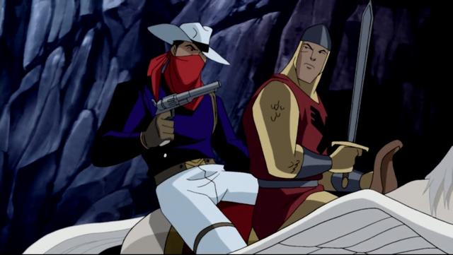 File:Vigilante & Shining Knight JLU 2.png