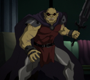Jason Blood (DC Animated Film Universe)