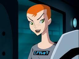 Alexis Luthor