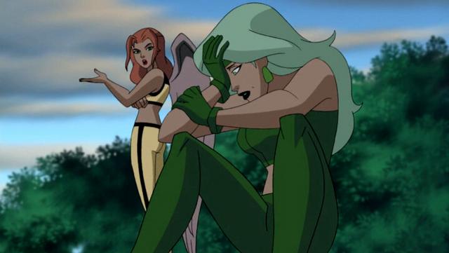 File:Fire & Hawkgirl JLU.png
