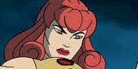 Doris Zuel (Superman/Batman)