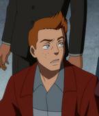 Jimmy Olsen Justice League Doom