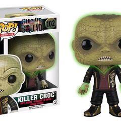 Killer Croc [glow]