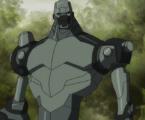 Metallo (Justice League Doom)